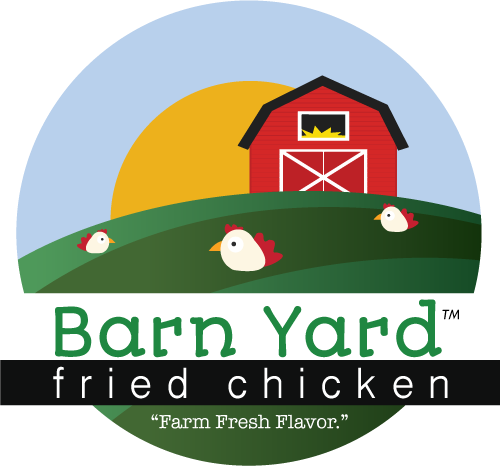 Barn Yard: Fried Chicken